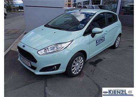 Ford Fiesta Trend 1,0 80PS Benzin bei Neu- und Gebrauchtwagen bei Autohaus Kienzl in 8750 Judenburg – Murtal – Steiermark