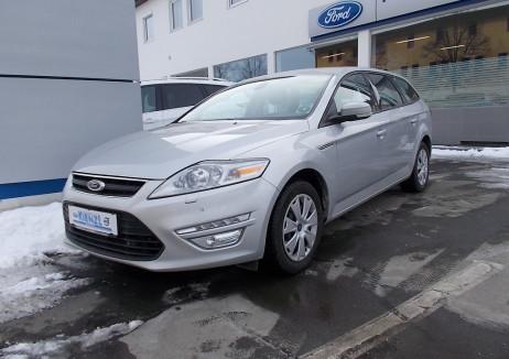 Ford Mondeo Traveller Trend 2,0 TDCi DPF bei Neu- und Gebrauchtwagen bei Autohaus Kienzl in 8750 Judenburg – Murtal – Steiermark