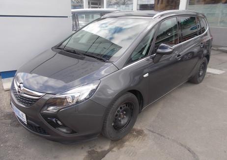 Opel Zafira Tourer 2,0 CDTI ecoflex Edition Start/Stop bei Neu- und Gebrauchtwagen bei Autohaus Kienzl in 8750 Judenburg – Murtal – Steiermark