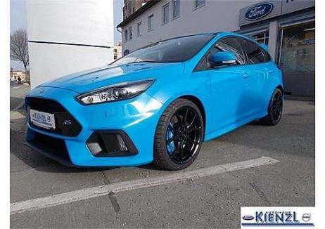 Ford Focus 2,3 EcoBoost 350PS 4×4 Neuwagen RS bei BM    Autohaus Kienzl GmbH in