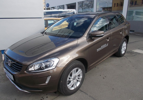 Volvo XC60 D4 Kinetic AWD Geartronic bei BM || Autohaus Kienzl GmbH in