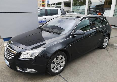 Opel Insignia ST 2,0 Cosmo CDTI DPF Aut. bei BM || Autohaus Kienzl GmbH in