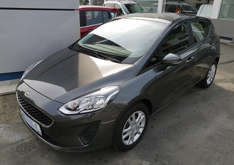 Ford Fiesta Trend 1,1 Start/Stop bei BM || Autohaus Kienzl GmbH in
