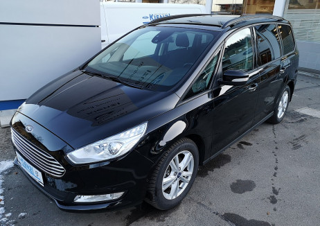Ford Galaxy 2,0 EcoBlue 150PS SCR Business Aut. bei BM || Autohaus Kienzl GmbH in