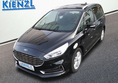 Ford Galaxy 2,0 EcoBlue 190PS Titanium/ALLRAD Aut. 5-Sitzer LP:64.144,- bei BM || Autohaus Kienzl GmbH in