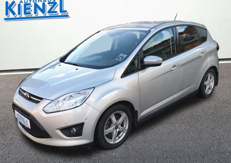Ford C-MAX Easy 1,6 TDCi DPF bei BM || Autohaus Kienzl GmbH in