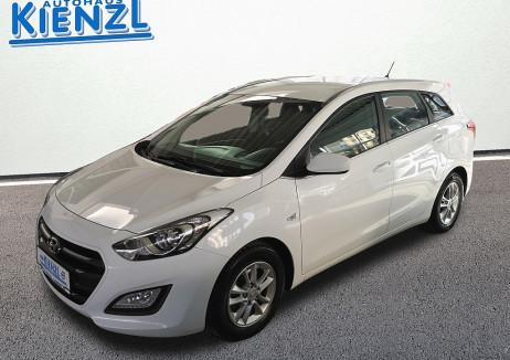 Hyundai i30 CW 1,4 CRDi Comfort bei BM || Autohaus Kienzl GmbH in