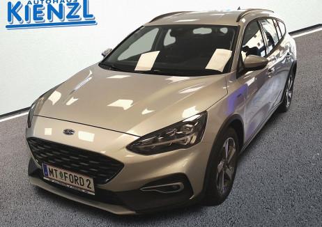 Ford Focus 1,5 EcoBlue 120 PS Active Aut. LP: € 36.039,- bei BM || Autohaus Kienzl GmbH in