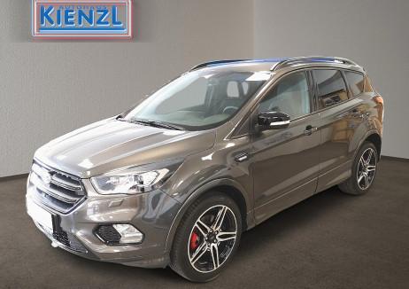 Ford Kuga 2,0 TDCi 150Ps ST-Line *NEUWAGEN* bei BM || Autohaus Kienzl GmbH in