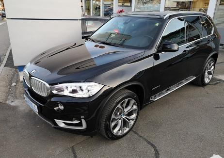 BMW X5 xDrive30d Automatic 258PS ALLRAD bei BM    Autohaus Kienzl GmbH in