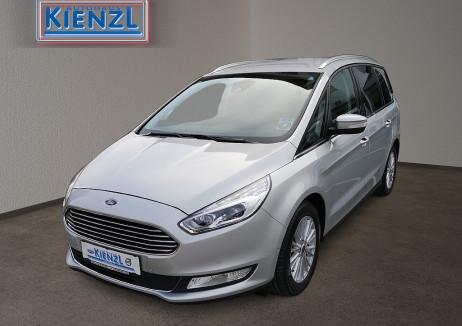 Ford Galaxy 2,0 TDCi Titanium Start/Stop bei BM || Autohaus Kienzl GmbH in