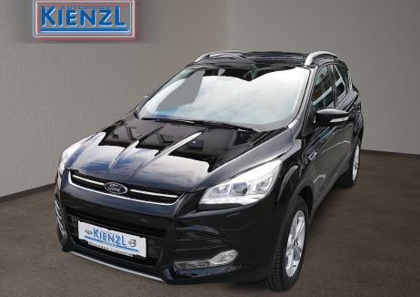 Ford Kuga 2,0 TDCi Titanium bei BM || Autohaus Kienzl GmbH in