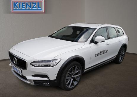 Volvo V90 CC Plus D4 2.0TD 190PS AWD A VFW LP: € 75.131 ,- bei BM || Autohaus Kienzl GmbH in