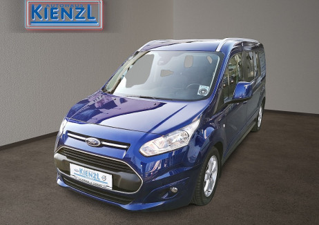 Ford Grand Tourneo Connect Titanium 1,5 TDCi Start/Stop L2 bei BM || Autohaus Kienzl GmbH in
