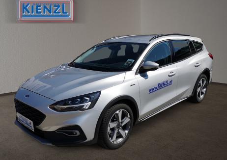 Ford Focus 1,5 EcoBlue 120 PS Active Aut. LP: € 36.039,- *VFW* bei BM || Autohaus Kienzl GmbH in
