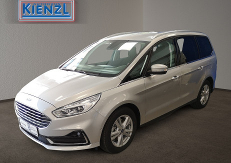 Ford Galaxy 2,0 EcoBlue 150PS SCR Titanium Automatic *7-Sitzer* NEUWAGEN bei BM || Autohaus Kienzl GmbH in