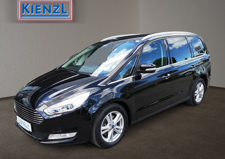 Ford Galaxy 2,0 TDCi Titanium Start/Stop-System Powershift bei BM || Autohaus Kienzl GmbH in