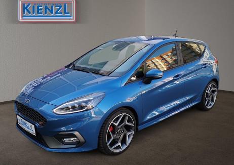 Ford Fiesta ST 200 Plus 1,5 EB 200 PS **Performance Paket** ST Plus bei BM || Autohaus Kienzl GmbH in