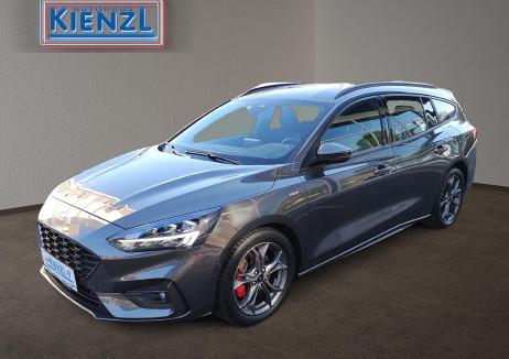 Ford Focus Traveller 2,0 EcoBlue 150PS SCR ST-Line Aut. LP: €38.074,- bei BM || Autohaus Kienzl GmbH in