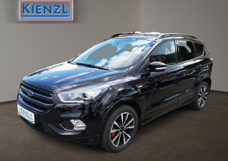 Ford Kuga 1,5 EcoBoost 150PS ST-Line LP: €38.650,- bei BM || Autohaus Kienzl GmbH in