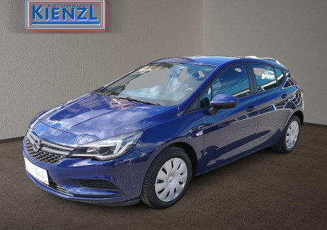 Opel Astra 1,0 Turbo ecoflex Direct Injection Cool&Sound St./St. bei BM || Autohaus Kienzl GmbH in