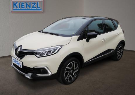 Renault Captur ENERGY TCe 90 Intens bei BM || Autohaus Kienzl GmbH in