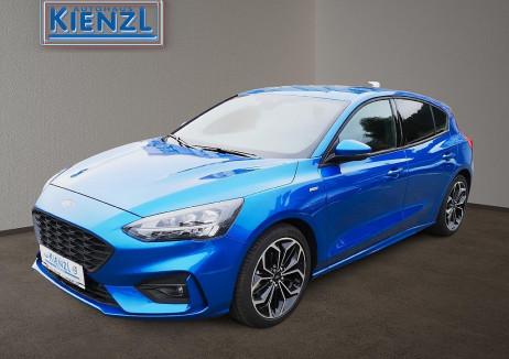 Ford Focus ST-Line  1,0 EcoBoost 125PS LP: € 30.020,- bei BM || Autohaus Kienzl GmbH in