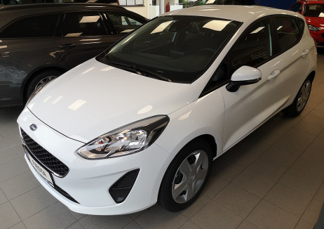 Ford Fiesta Cool & Connect 1,1 75 PS bei BM    Autohaus Kienzl GmbH in