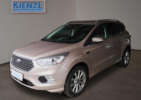 Ford Kuga 2,0 TDCi Vignale Start/Stop Powershift Aut. AWD bei BM || Autohaus Kienzl GmbH in