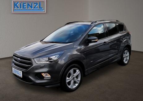 Ford Kuga 2,0 TDCi ST-Line Start/Stop Powershift Aut. AWD bei BM || Autohaus Kienzl GmbH in