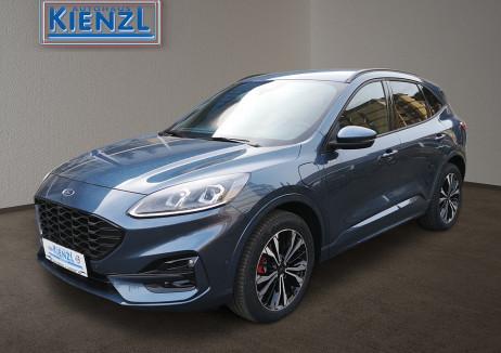 Ford Kuga 2,5 Duratec PHEV ST-Line X Aut. bei BM || Autohaus Kienzl GmbH in