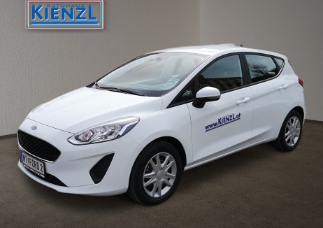 Ford Fiesta Cool & Connect 1,1 Start/Stop bei BM || Autohaus Kienzl GmbH in