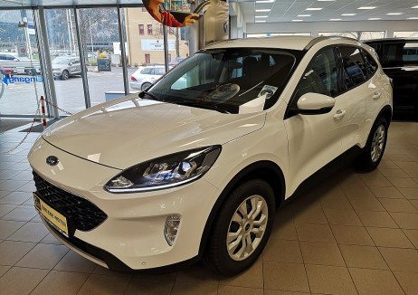 Ford Kuga 1,5 EcoBlue Cool & Connect NLP: € 34.093,17 bei BM || Autohaus Kienzl GmbH in