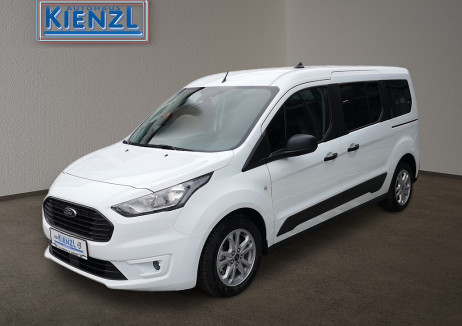 Ford Tourneo Connect Trend 1,5 EcoBlue L2 bei BM || Autohaus Kienzl GmbH in