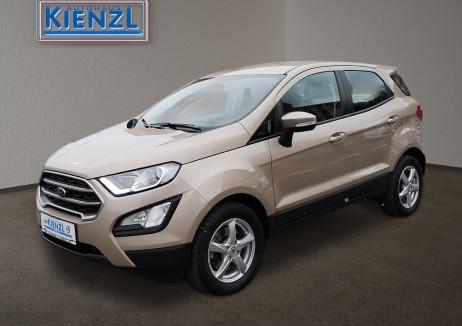 Ford EcoSport 1,0 EcoBoost Trend bei BM || Autohaus Kienzl GmbH in