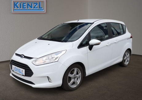 Ford B-MAX Easy 1,0 EcoBoost Start/Stop bei BM || Autohaus Kienzl GmbH in