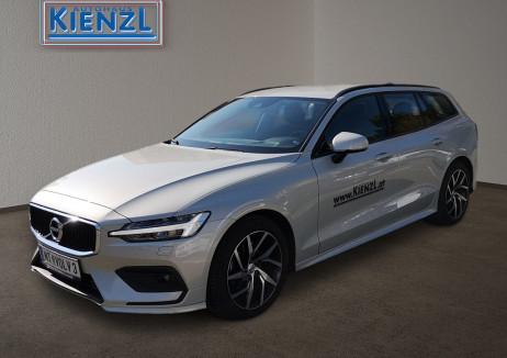 Volvo V60 D4 Momentum Geartronic NLP: € 58.021,– bei BM || Autohaus Kienzl GmbH in