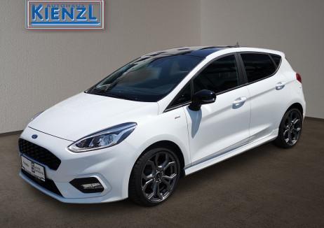 Ford Fiesta ST-Line 1,0 EcoBoost Start/Stop bei BM || Autohaus Kienzl GmbH in