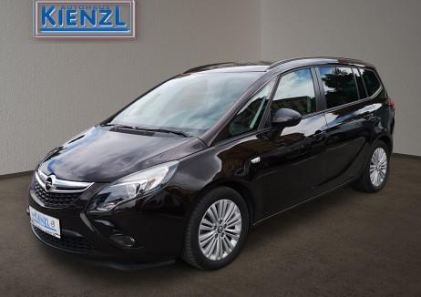 Opel Zafira Tourer 1,4 Turbo ecoflex Österreich Ed. Start/Stop bei BM || Autohaus Kienzl GmbH in