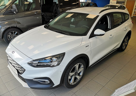 Ford Focus 1,0 EcoBoost Active 125PS MHEV bei BM || Autohaus Kienzl GmbH in