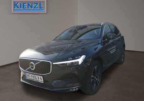 Volvo XC60 B4 Momentum Pro AWD Geartronic bei BM    Autohaus Kienzl GmbH in