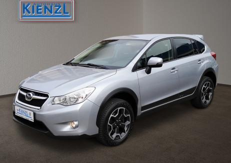 Subaru XV 2,0D Comfort bei BM || Autohaus Kienzl GmbH in